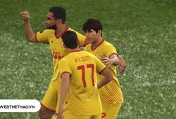 PES Cúp Quốc gia 2019 | Nam Định vs Hà Nội: Thành Nam chứng tỏ bản lĩnh