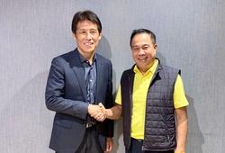 CĐV Thái Lan tin tưởng HLV người Nhật, lại mơ về World Cup
