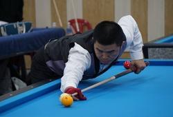 Dàn hảo thủ Việt Nam thi đấu tại World Cup billiards ở Bồ Đào Nha