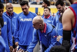 """HLV ĐT Philippines: """"Cả đội bóng đều chung sức chung lòng"""""""