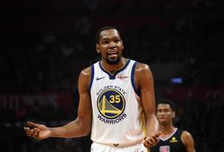 Kevin Durant, Golden State Warriors và phong thay đồ đầy nhiễu loạn: Không ai thực sự hiểu vấn đề đâu