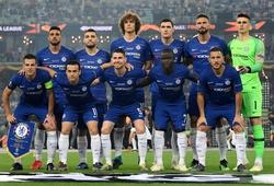 Lampard có 4 cầu thủ để chọn đeo băng đội trưởng Chelsea mùa tới