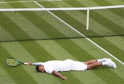 Nadal vs Kyrgios: Oan gia ngõ hẹp đụng nhau vòng 2 Wimbledon