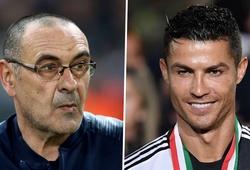 Tin bóng đá 2/7: HLV Sarri lên kế hoạch chi tiết để tối ưu hóa khả năng săn bàn của Ronaldo
