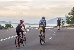 Bí quyết để đạp xe leo dốc hiệu quả nhất