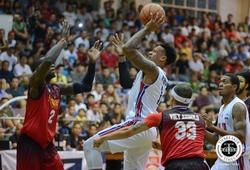 Bobby Ray Park tiết lộ lý do từ chối tham dự FIBA World Cup 2019 cùng ĐT Philipines