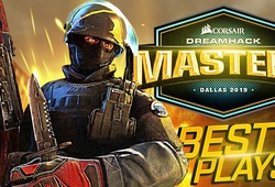 CS:GO - Những pha xử lý hay nhất tại Masters Dallas 2019 - Phần 2
