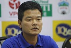 HLV Nguyễn Văn Sỹ không quá quan trọng kết quả trước Hà Nội FC