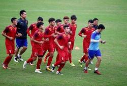 Lộ diện những cái tên đầu tiên được triệu tập ở U23 Việt Nam