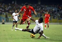 Nhận định Ghana vs Tunisia 02h00, 09/07 (Vòng 1/8 CAN 2019)