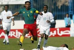 Nhận định Nigeria vs Cameroon 23h00, 06/07 (Vòng 1/8 CAN 2019)