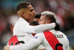Peru gây sốc ở Copa America 2019 và những điểm nhấn từ trận thắng Chile