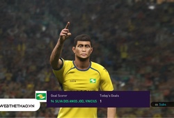 PES V.League 2019 (Vòng 14): Tân binh Vinicius giúp SLNA hạ gục SHB Đà Nẵng trên sân nhà