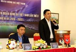 Phó chủ tịch VFF: Chúng tôi tự tin đảm bảo kinh phí trả lương cho HLV Park Hang Seo