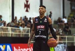 Tân binh NBA khao khát được chinh chiến tại FIBA World Cup cùng ĐT Brazil