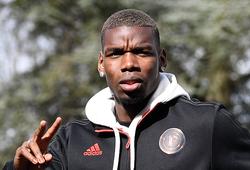 Tin chuyển nhượng tối 4/7: Juventus mời MU chọn 3 cầu thủ để đổi lấy Paul Pogba