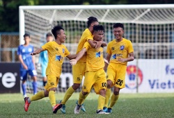 U17 Thanh Hoá tạo bất ngờ và dấu ấn từ cựu tuyển thủ U23 Việt Nam