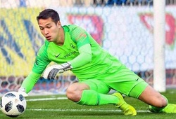 VFF giúp Filip Nguyễn nhập quốc tịch, bóng đá Việt Nam có thêm... cánh tay nối dài
