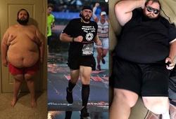 Chạy bộ khiến cuộc sống của bác sĩ hô hấp nặng 210kg tươi đẹp trở lại