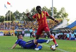 Nhận định, dự đoán Bình Dương vs Nam Định 17h00, 08/07 (Vòng 14 V-League)