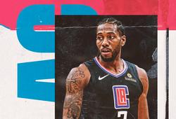 CHẤN ĐỘNG: Kawhi Leonard chính thức chọn LA Clippers, loại bỏ Los Angeles Lakers và nhà ĐKVĐ Toronto Raptors