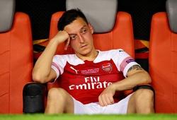 Chuyển nhượng Arsenal 6/7: Ozil được bật đèn xanh để trở lại quê nhà