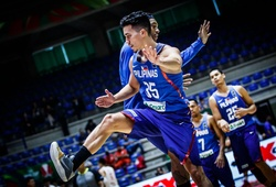 ĐT Philippines triệu tập Phi kiều Canada chuẩn bị cho FIBA World Cup 2019