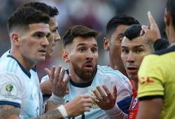 Bản tin 24h(7/7): Argentina giành hạng 3 Copa America trong ngày Messi bị đuổi