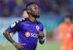 Hoàng Vũ Samson tiết lộ nguyên nhân chia tay Hà Nội FC