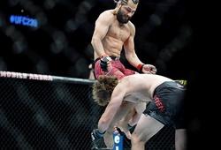 Jorge Masvidal sở hữu cú KO nhanh nhất lịch sử UFC khi hạ Ben Askren