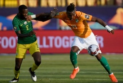Lịch thi đấu bóng đá hôm nay 08/7: Mali đụng độ Bờ Biển Ngà
