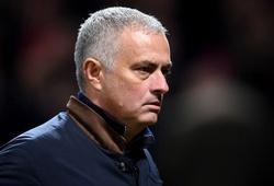 Tin chuyển nhượng tối 7/7: Mourinho từ chối đề nghị khó tin từ Trung Quốc