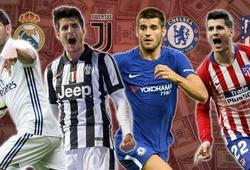 """Vượt qua Torres, """"người thừa"""" ở Chelsea có tổng giá trị chuyển nhượng cao nhất Tây Ban Nha"""
