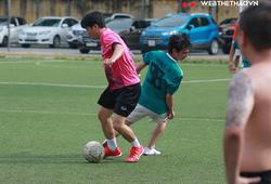 Bế mạc giải bóng đá 96-99 Hà Nội League 2019/20 Năm hành trình kết nối