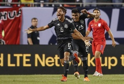 Chung kết Gold Cup 2019: Dos Santos tỏa sáng, Pulisic phung phí cơ hội và những điểm nhấn ở trận Mexico vs Mỹ
