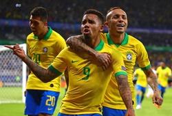 Kết quả bóng đá hôm nay (8/7): Đánh bại Peru, Brazil vô địch Copa America 2019