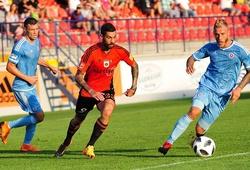 Nhận định, dự đoán Slovan Bratislava vs Sutjeska 01h15, 11/07 (Vòng sơ loại cúp C1)