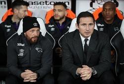 Tin bóng đá 8/7: Lampard tìm cách đưa bạn cũ vào đội ngũ huấn luyện tại Chelsea