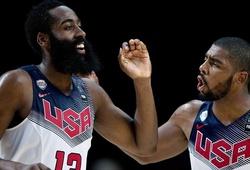 Vì sao các cầu thủ NBA bị cấm thi đấu tại FIBA World Cup?