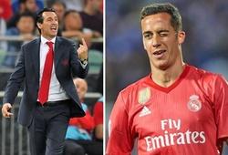 Chuyển nhượng Arsenal 9/7: Arsenal chuẩn bị đón trung vệ mới, diễn biến mới vụ chiêu mộ Lucas Vazquez