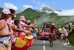 Công nghệ phía sau những chiếc xe đạp tại Tour de France năm nay