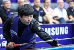 """Giành hạng ba World Cup, """"thần đồng billiards thế giới"""" sẵn sàng đấu các cao thủ Việt Nam tại giải quốc tế Bình Dương"""