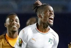 Kết quả bóng đá hôm nay (9/7): Wilfried Zaha đưa Bờ Biển Ngà vào tứ kết
