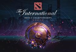 Kết quả vòng loại The International 2019