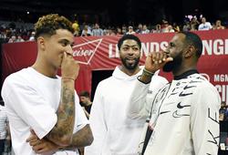 """LeBron James sẽ là PG mới của LA Lakers, nhưng chẳng phải """"King James"""" đó giờ vẫn là PG hay sao?"""