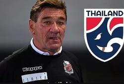 """Thái Lan có thể bổ nhiệm thầy của """"Messi Thái"""" làm HLV trưởng"""