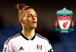 Tài năng gây sốt Ngoại hạng Anh mà Liverpool sắp đưa về là ai?