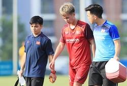 """Thầy Park phải trả cái giá """"đắt"""" cho chiến thắng trước U18 Việt Nam"""