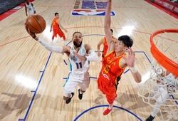 Trung Quốc thắng trận đầu tiên tại NBA Summer League