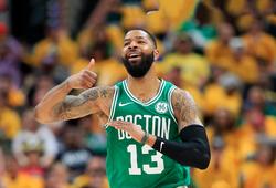 Từ bỏ San Antonio Spurs để đến New York Knicks, chuyện lạ có thật với một cựu sao của Boston